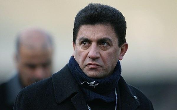 تابش: قلعه نویی بعد از بازی های لیگ برتر تمرکزش روی تیم ملی باشد