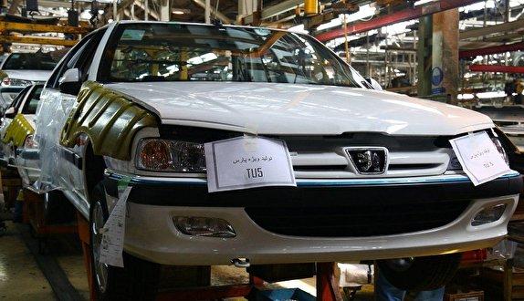 پیش فروش خودرو با وجود معوقات مانده از سال گذشته!
