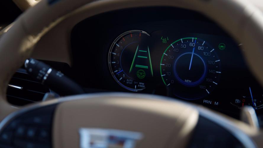 ارتقای سیستم Super Cruise در خودروهای کادیلاک