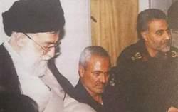 ماجرای قولی که در حضور رهبر معظم انقلاب از سردار سلیمانی گرفته شد