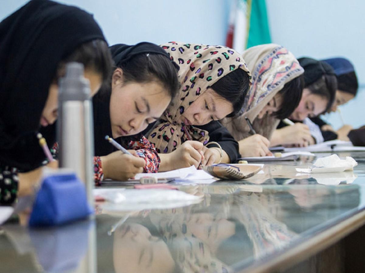 رشتهها و مناطق ممنوعه برای داوطلبان اتباع غیر ایرانی در آزمون سراسری ۹۹