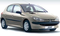 آغاز پیش فروش محصولات ایران خودرو در دهه فجر