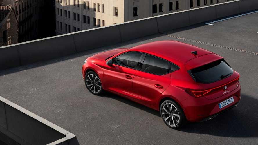 معرفی نسل چهارم مدلهای Leon از شرکت SEAT
