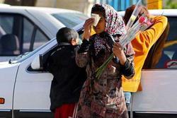 آخرین وضعیت دخترک گلفروش از زبان بهزیستی