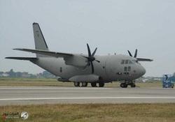سقوط یک هواپیمای نظامی آمریکا در الانبار عراق / منابع رسمی در ستاد عملیات مشترک عراق تکذیب کردند