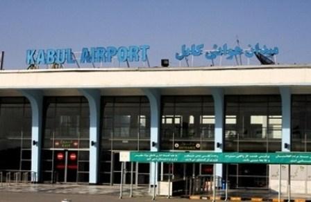 تدابیر شدید در فرودگاه های افغانستان برای مقابله با ویروس کرونا