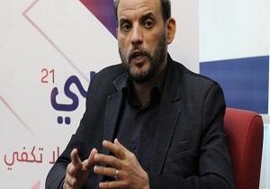 عضو حماس: اشغالگران صهیونیست به زوال خود نزدیکتر میشوند
