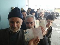 برنامه ریزی گسترده رسانه استانی برای انعکاس حضور باشکوه مردم در پای صندوقهای رأی