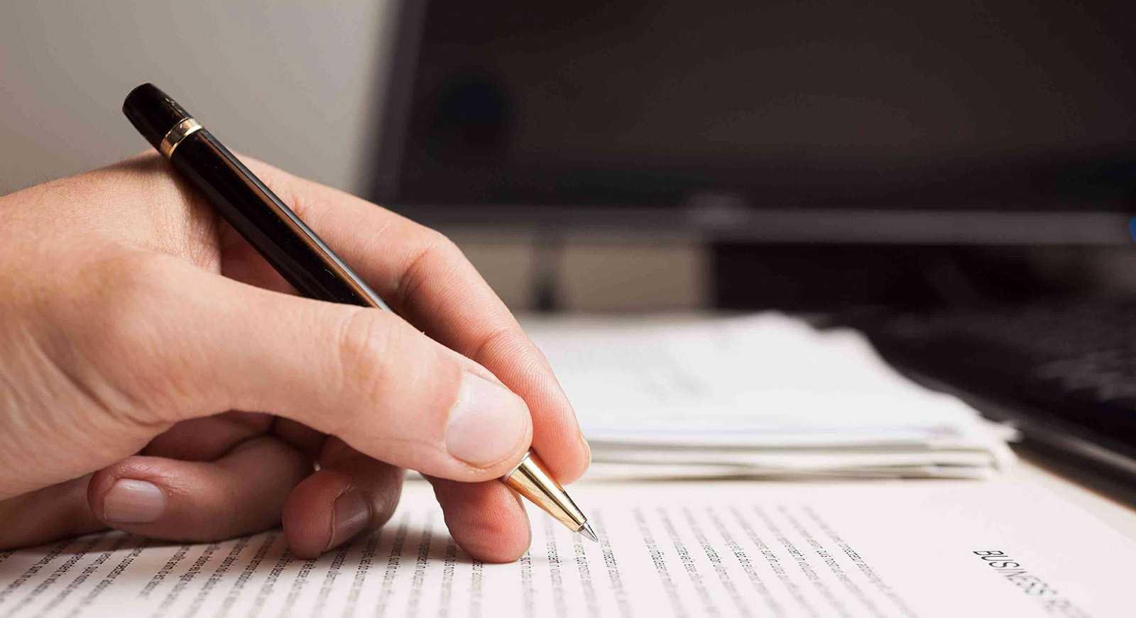 رازهایی که دست خط شما در باره شخصیت شما فاش میکند!