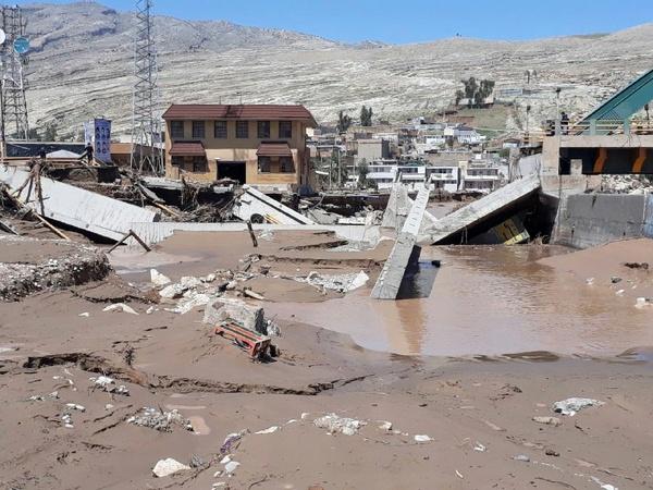 هرمزگان آماده برگزاری انتخابات در مناطق سیل زده و صعب العبور