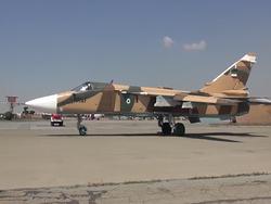 مراحل اورهال هواپیماهای نظامی ایران + کلیپ