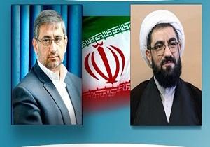 دعوت امام جمعه و استاندار همدان از مردم برای حضور در انتخابات