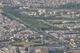 دوم اسفند جو پایدار در استان مرکزی