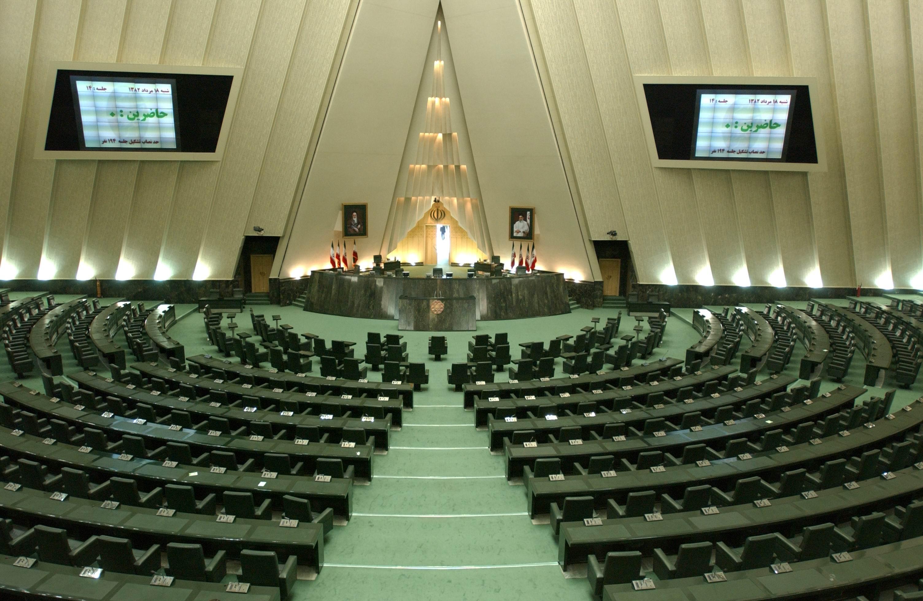 صندلیهای سبز «مجلس یازدهم» در انتظار وکلایی برای «کل ملت»
