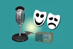 رادیو هنر؛ اعتراف مجری «من و تو» روی آنتن زنده/ سورپرایزی که حاشیه ساز شد