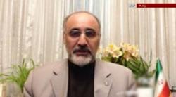 به هم ریختن ایران خواسته تحریمکنندگان انتخابات است/ این جمعه هم شاهد صفهای رای خواهیم بود + فیلم