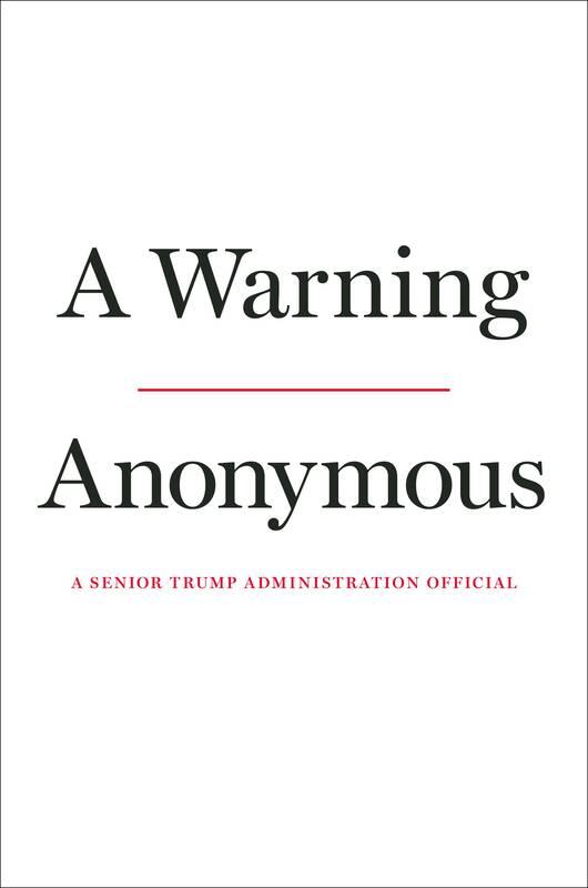 توصیف ترامپ در کتاب «یک هشدار»: یک بچه ۱۲ ساله فحاش! + تصاویر