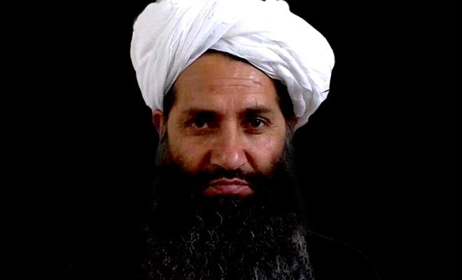 رهبر طالبان: توافق صلح با آمریکا یک پیروزی بزرگ است/ مواد توافقنامه نباید نقض شود