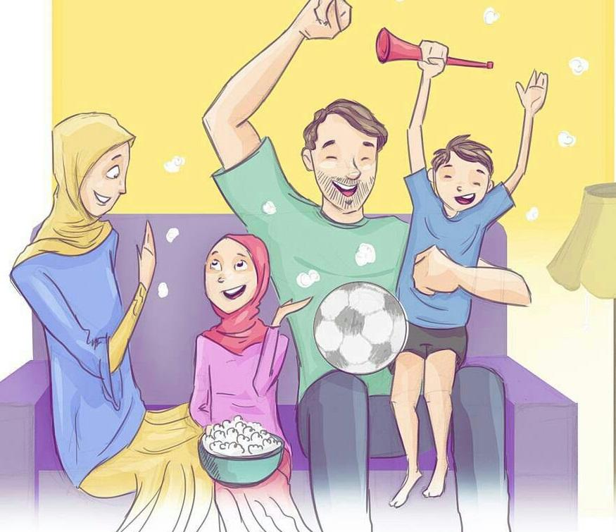 خانواده ضامن ایجاد نشاط اجتماعی در مواقع بحران / تعطیلی فرصت تجدید ...