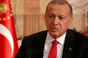 اردوغان: به کسانی که در پی در تنگنا قرار دادن ترکیه هستند، درسی تاریخی خواهیم داد