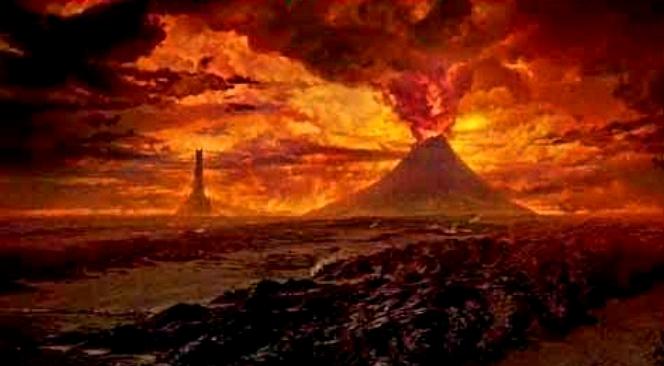 فجایعی که کم مانده بود جهان را به پایان برسانند