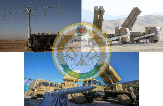 توپ ضدهوایی حائل؛ قاتل ارتفاع پست ایران/ دیوار دفاعی با توپ ضد هوایی حائل + تصاویر