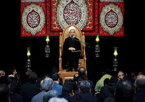 ارادت به امام حسین (ع)، عشق شیرینی که هیچ گاه پایان نمییابد + فیلم