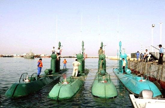 قدرتی که با غول ۵۰۰ تنی و نهنگ ماهی خوار در زیر سطح به نمایش درآمد + تصاویر