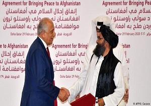 شش دلیل مرگ توافق طالبان و آمریکا