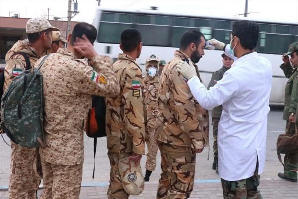اقدامات ضد کرونایی نیروهای مسلح؛ از تولید ماسک توسط وزارت دفاع تا تشکیل قرارگاه پزشکی سپاه