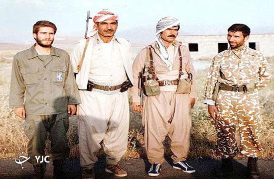صیاد که دلهای مردم ایران/ صیاد شیرازی، عامل وحدت ارتش و سپاه + تصاویر