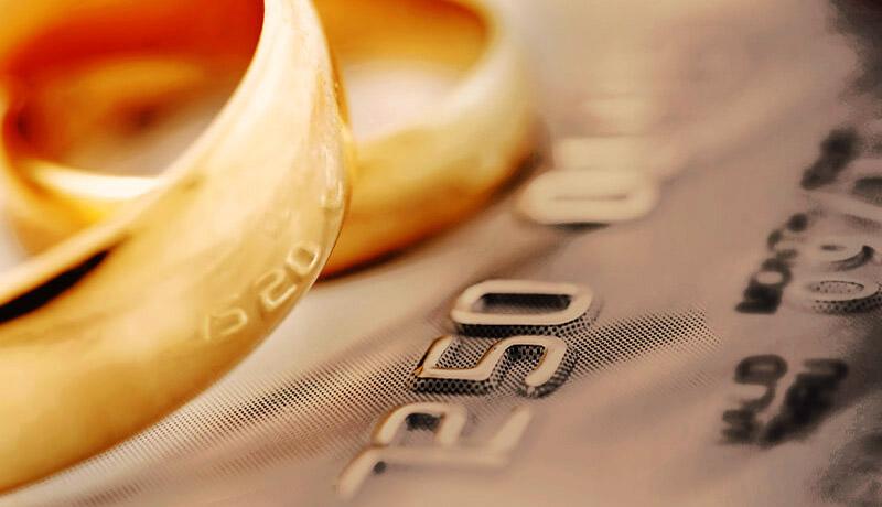 نقش بسزای دولت در ازدواج جوانان/ وام ازدواج ۵۰ تومانی در پیچ و خم تصویب