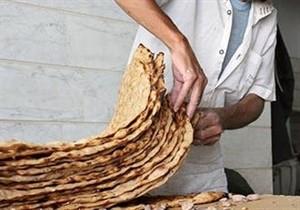 پلمب در انتظار نانواییهایی که رعایت بهداشت را جدی نگیرند