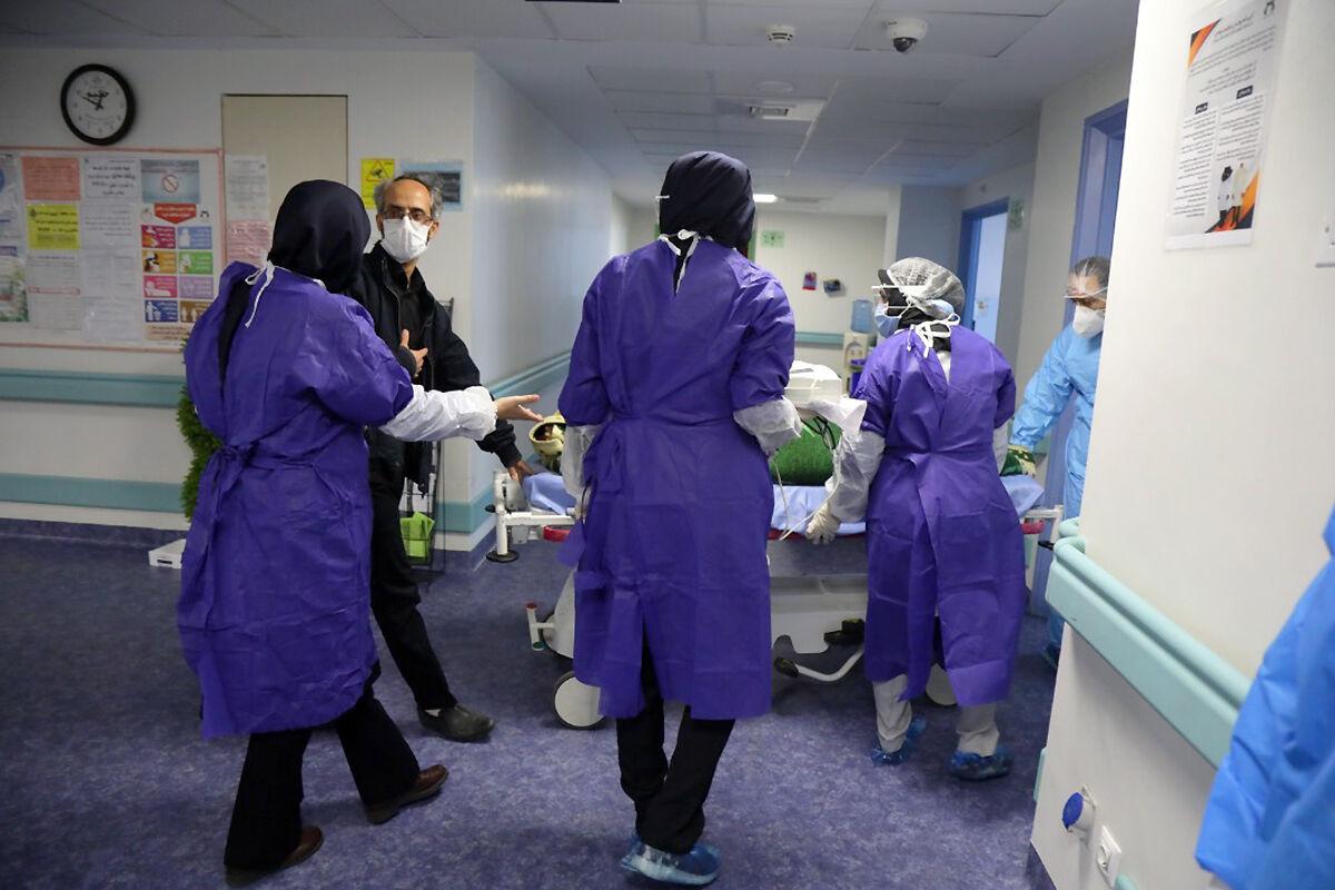 حضور گروههای جهادی در جبهه سلامت