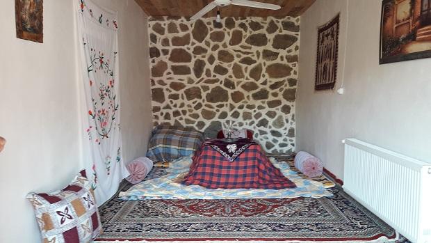 ممنوعیت پذیرش مسافر غیر بومی در اقامتگاه های مهران