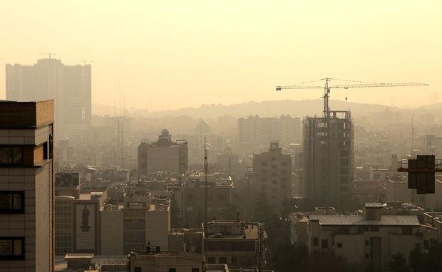 چرا کاهش ترافیک هم آلودگی هوای تهران را کم نکرد؟