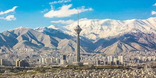 هوای تهران در سال ۹۸ چند روز هوای پاک داشته است؟