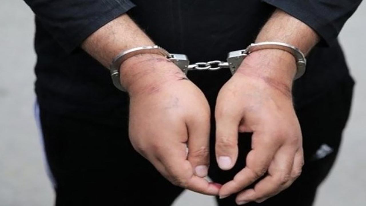 دستگیری سارقان حرفه ای در کردکوی