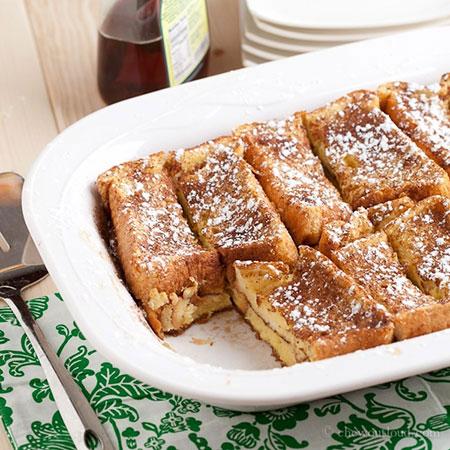 طرز تهیه ۵ نوع صبحانه سریع و خوشمزه