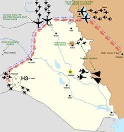 ۱۵ فروردین؛ روزی که پشت ارتش صدام به خاک رسید + فیلم و تصاویر