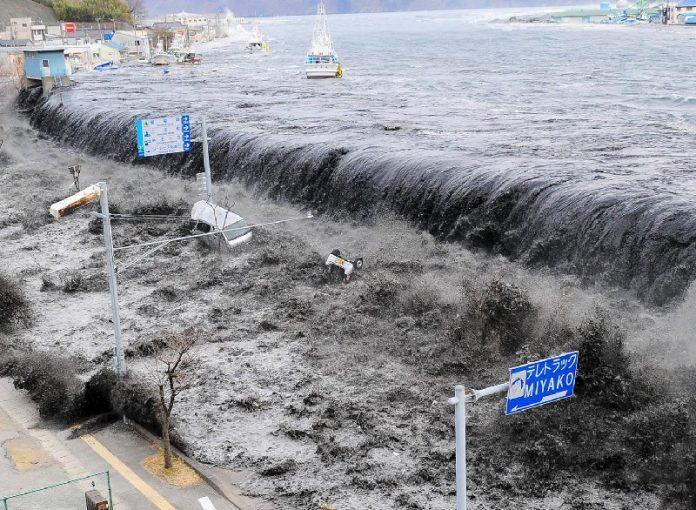 خطرناکترین آبهای جهان؛ از رودخانه هستهای تا دریاچه جوشان + تصاویر
