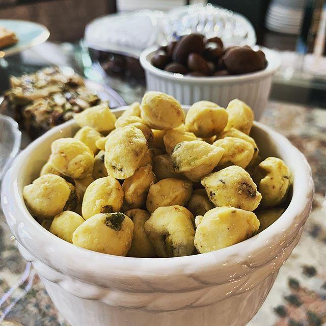 آبنبات همان آبنبات است/آبنبات بجنورد شیرین تر از عسل