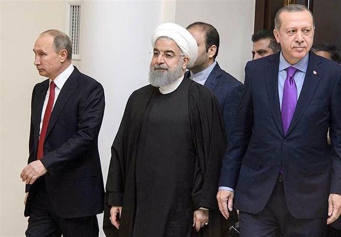 آیا مسیر صلح ترکیه- سوریه از تهران میگذرد؟