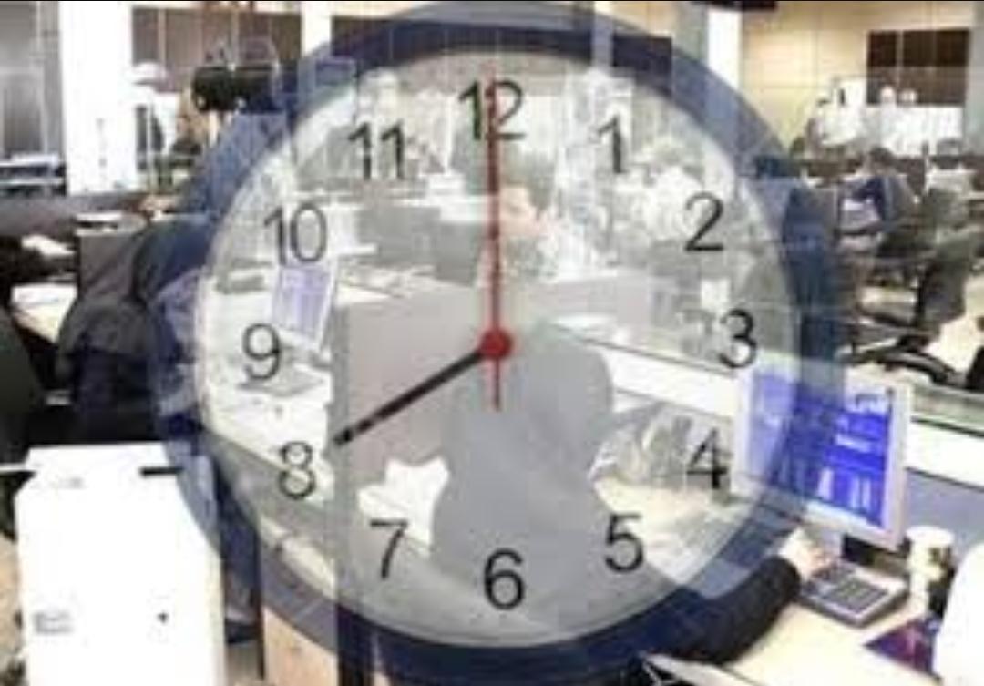 ساعت کاری تهران برای چهارمین بار تغییر کرد/ بازگشت ادارات به حالت عادی