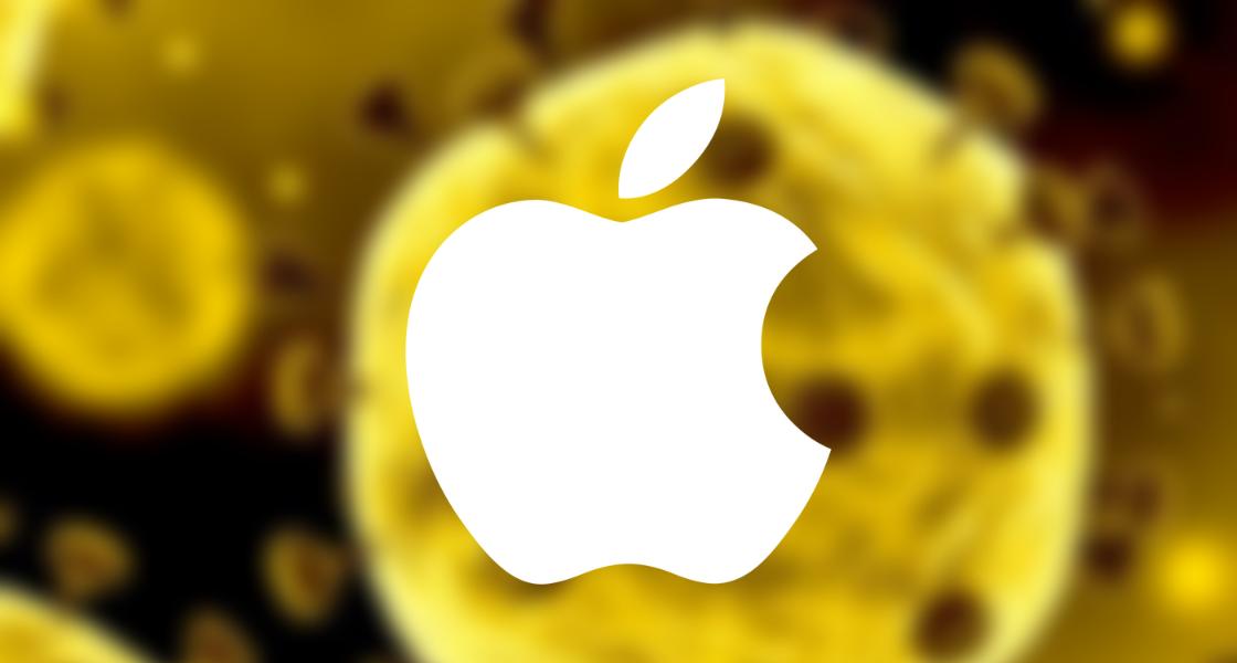تلاش اپل برای توقف انتشار برنامههای نامعتبر با موضوع کرونا