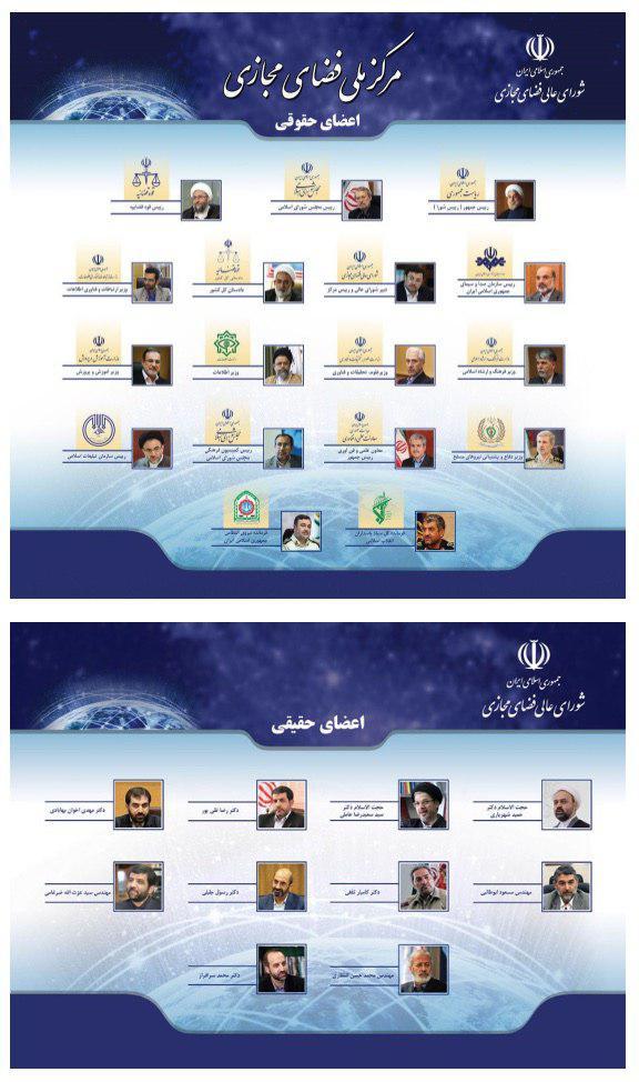 همه چیز درباره شورای عالی فضای مجازی؛ تکلیف مطالبات بر زمین مانده رهبرانقلاب چه می شود؟
