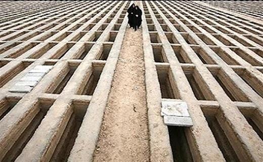 واقعیت پنهان اجساد کرونایی رها شده در غسالخانه قم
