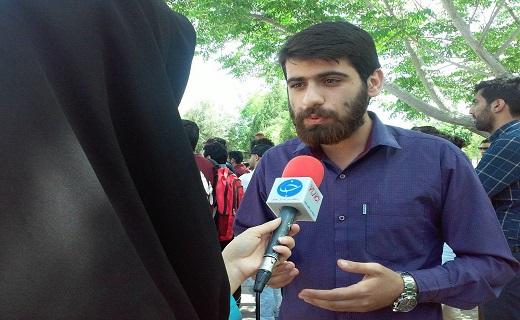 درخواست یزدیها از مردم سراسر کشور / مهمان نواز هستیم، ولی نوروز نه