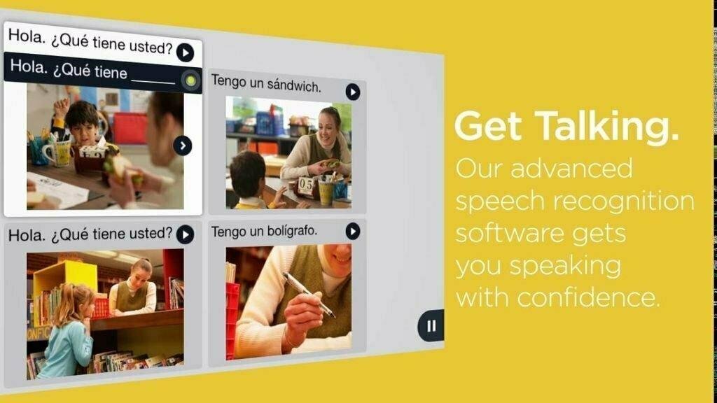 دانلود رزتا استون Learn Languages: Rosetta Stone 5.13.3 – برنامه آموزش زبان