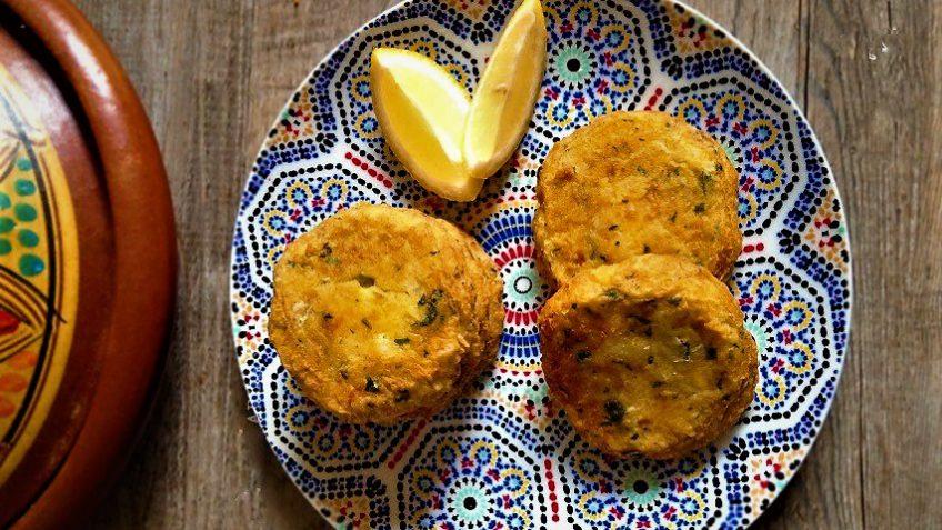 ماکودا، کتلت مراکشی تند و خوشمزه + دستور تهیه